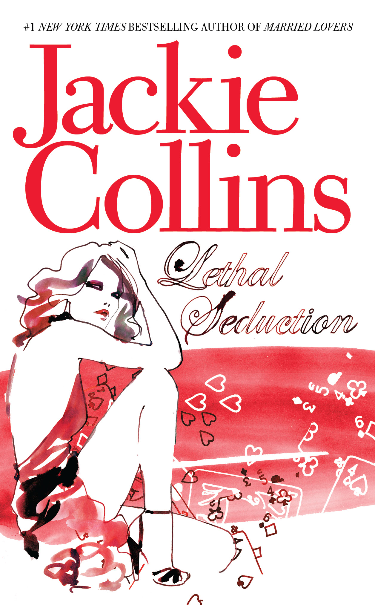 lethal seduction book by jackie collins official publisher page rh simonandschuster com