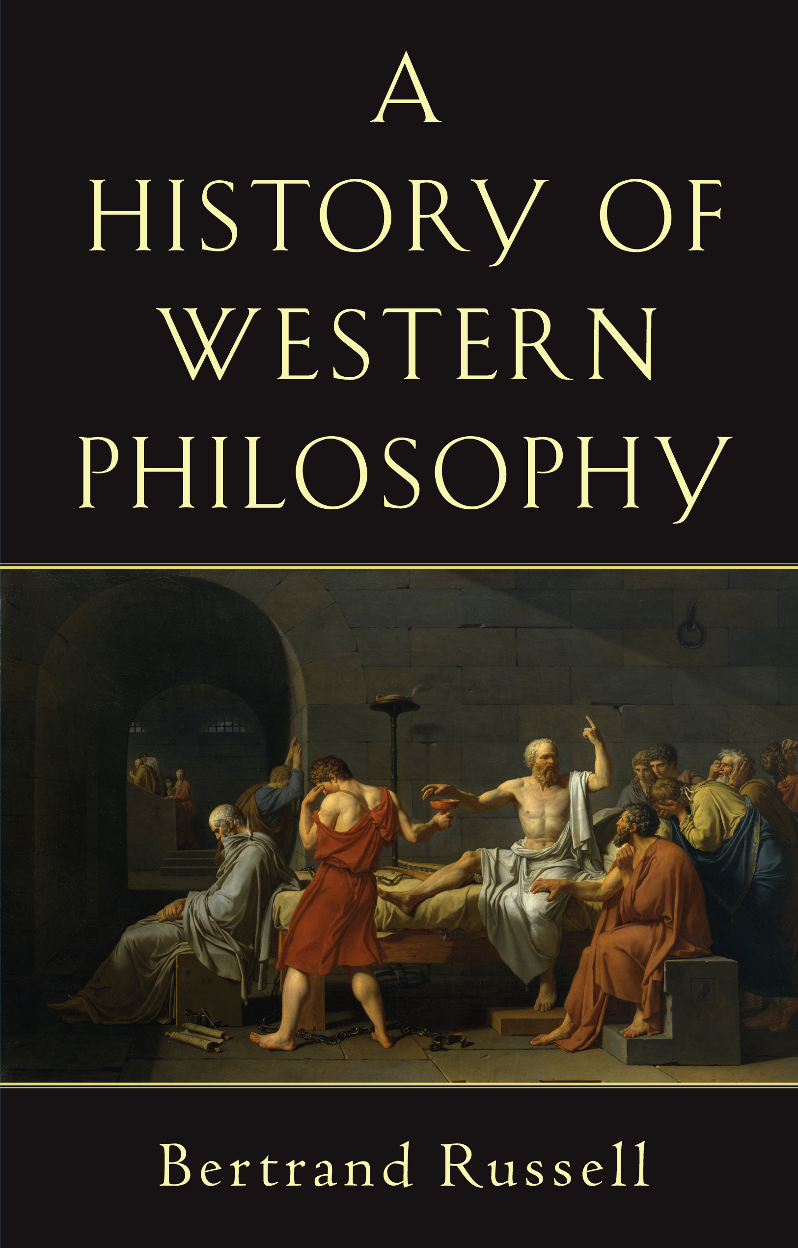 History of western philosophy book by bertrand russell official history of western philosophy book by bertrand russell official publisher page simon schuster fandeluxe Image collections