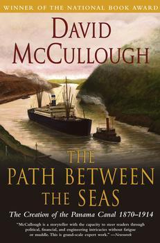 Path Between The Seas