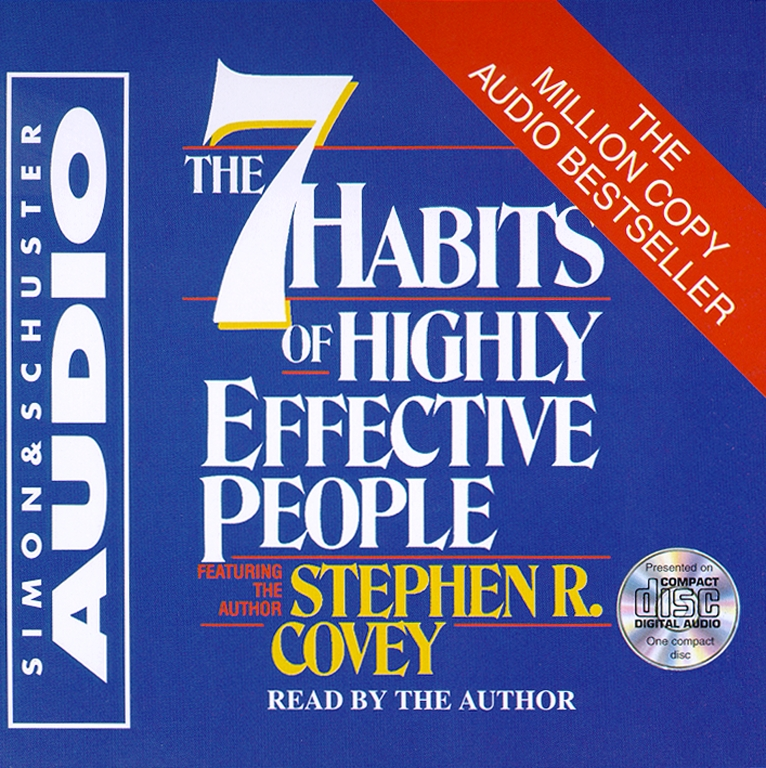 Read or download the 7 habits of highly effective people: powerful.