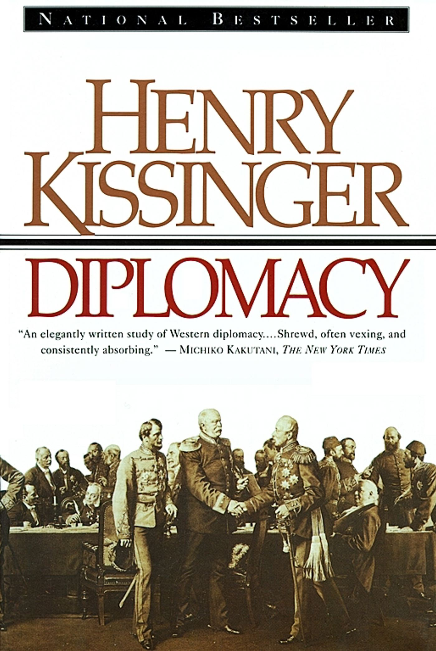 Book By Phyllis Vega Trish Macgregor: Book By Henry Kissinger