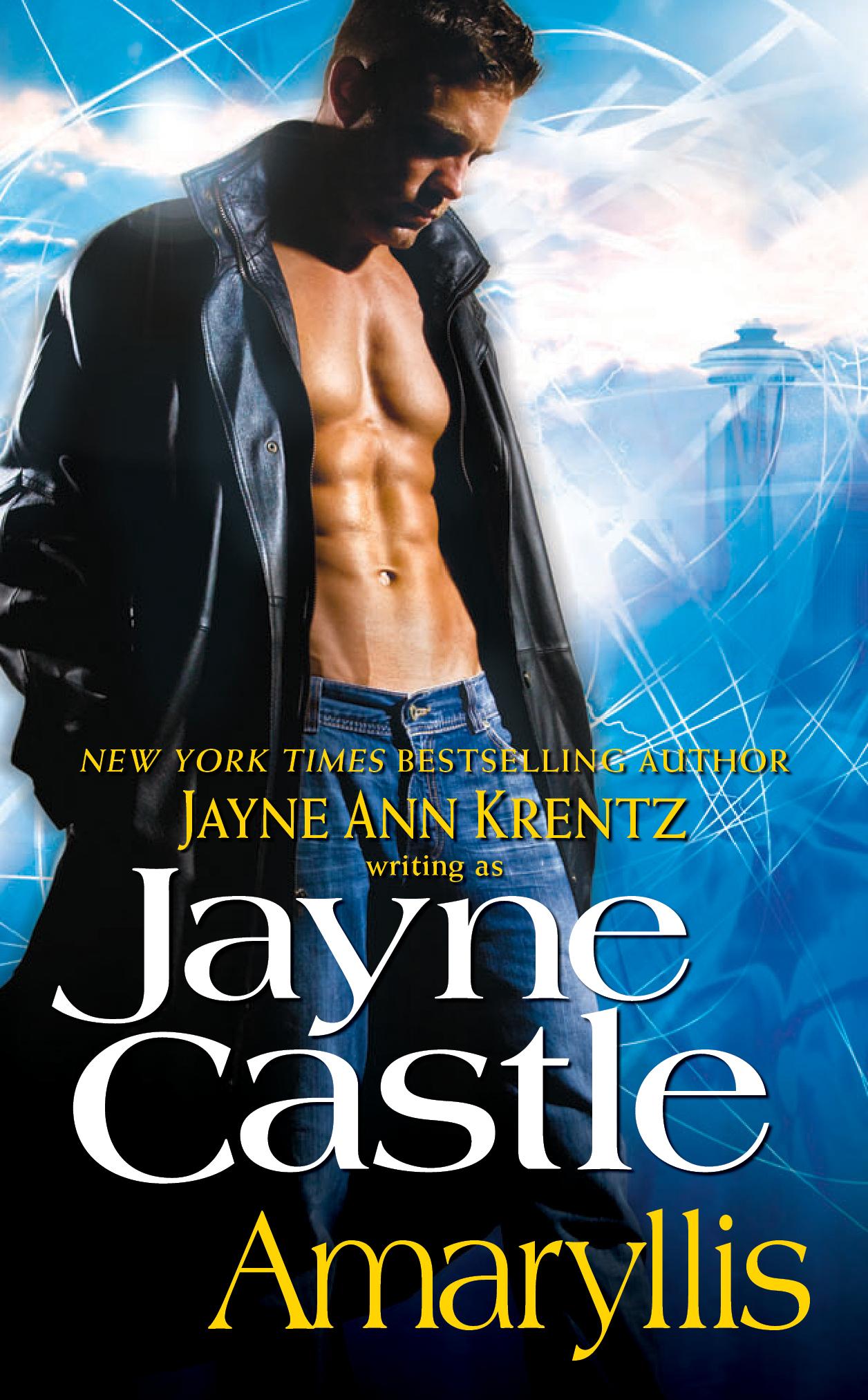Jayne Ann Krentz Pdf