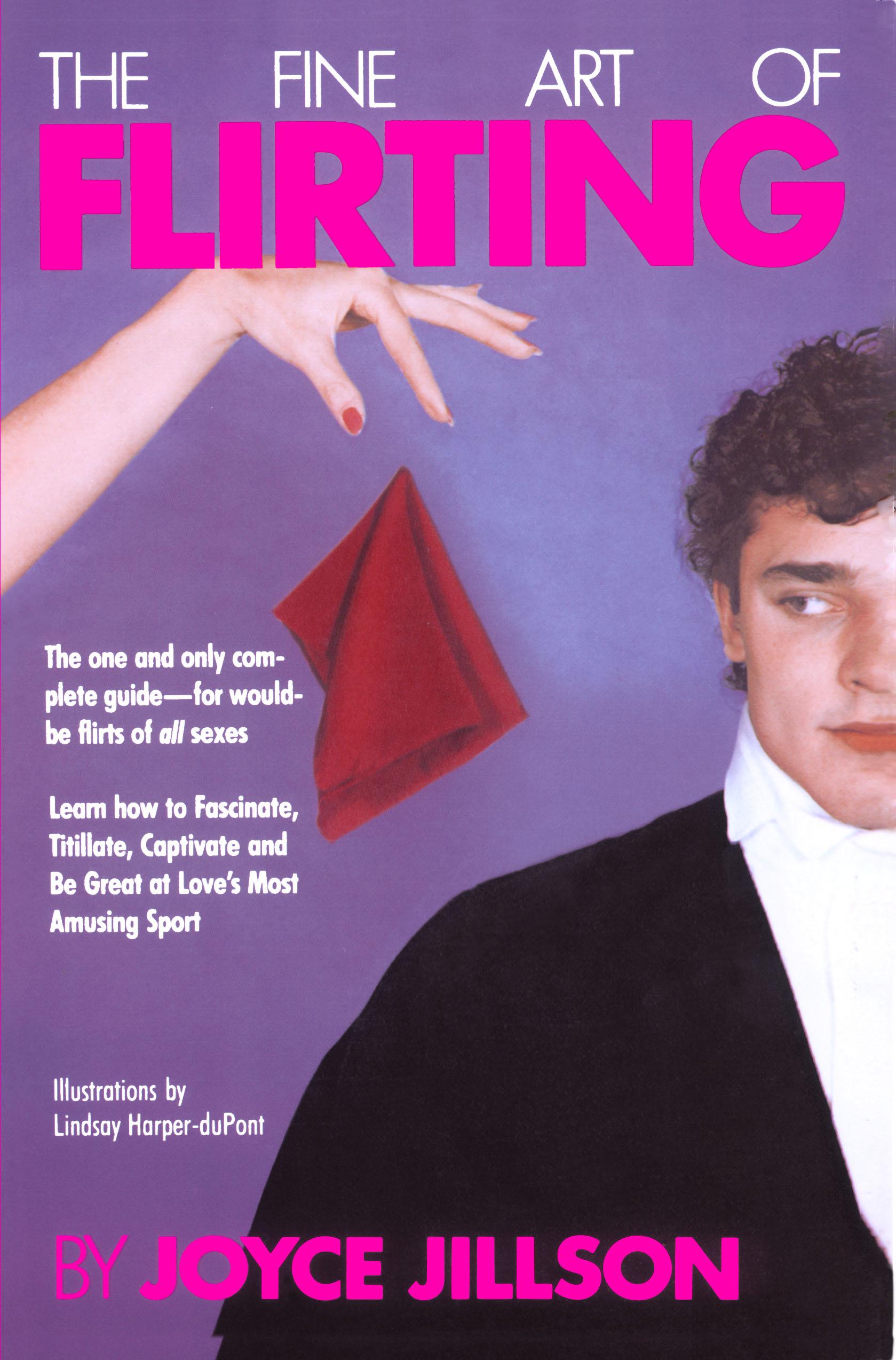 Flirting 101 pdf