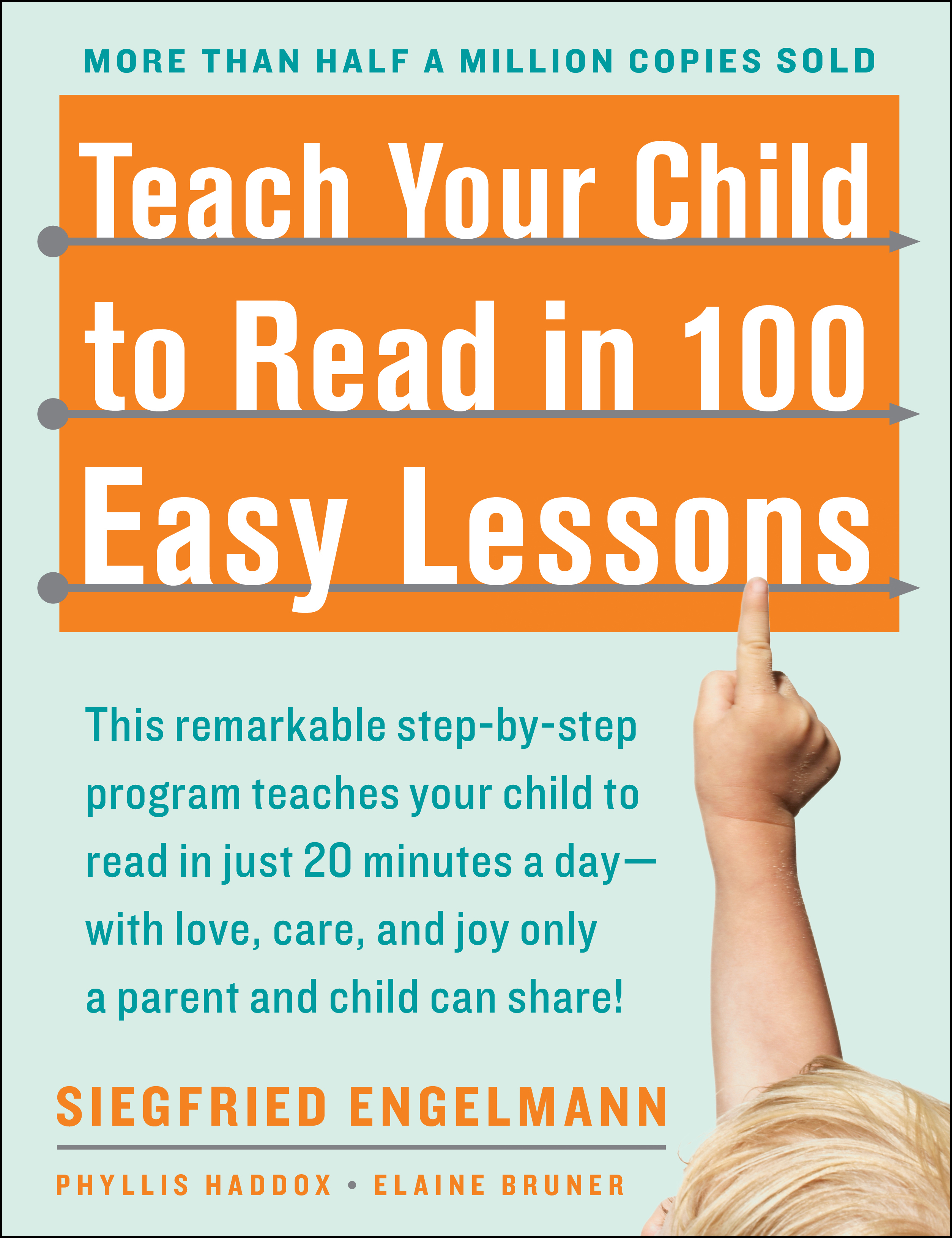Teach Your Child to Read in 100 Easy Lessons | Book by Phyllis ...