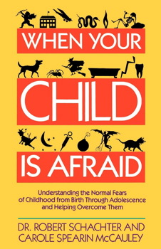 When Your Child is Afraid
