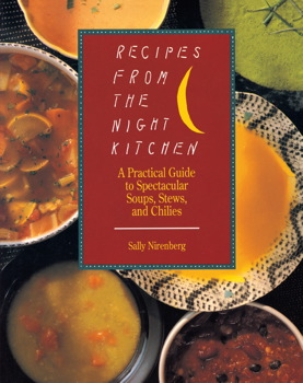 Recipes from the Night Kitchen