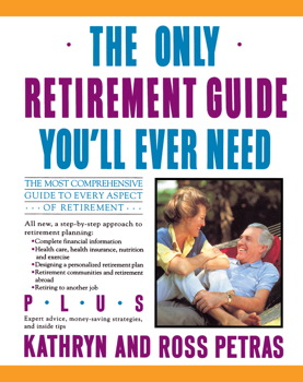 Only Retirement Guide You'll Ever Need
