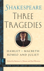 Three Tragedies