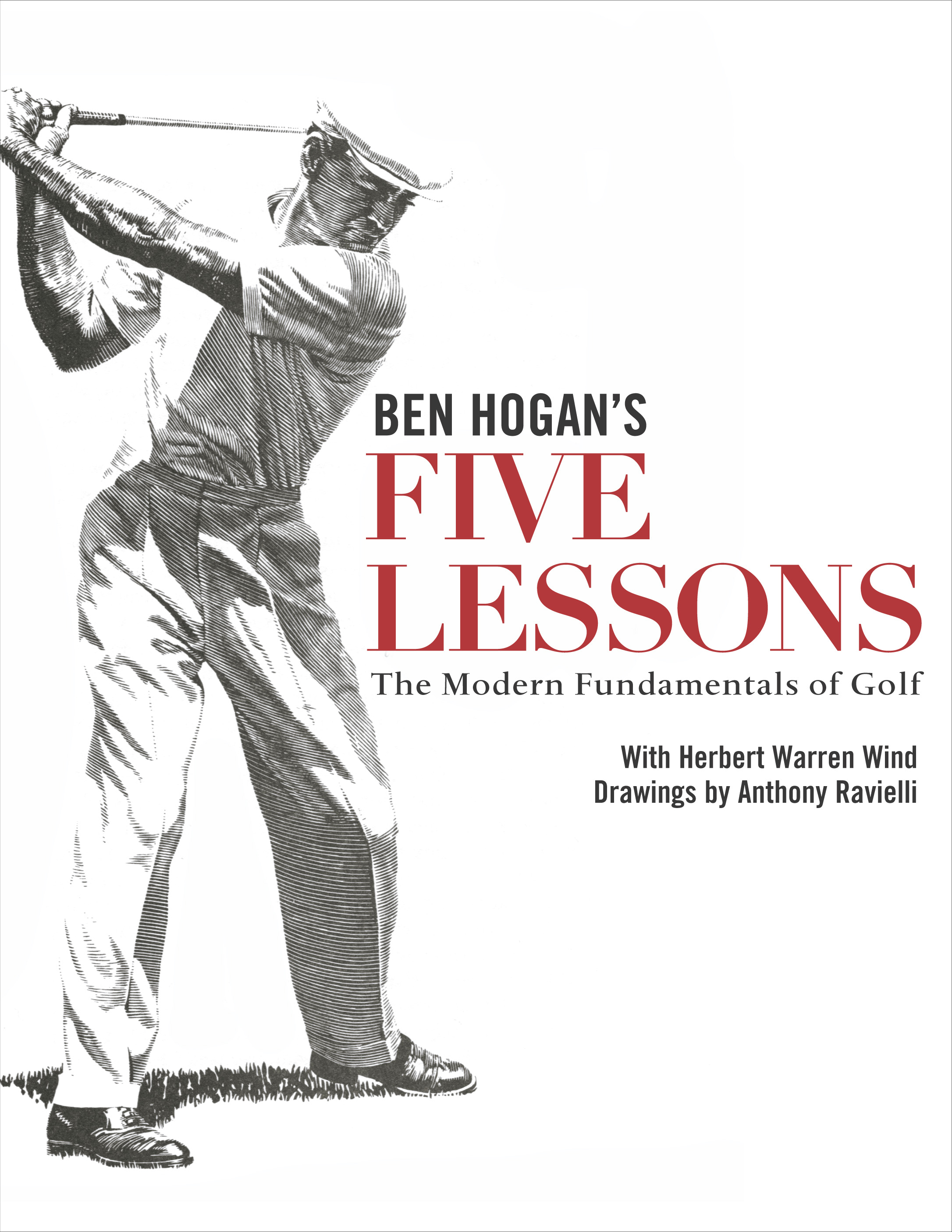 ben hogan five lessons ebook free
