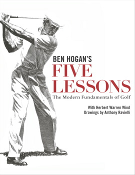 Five Lessons The Modern Fundamentals Of Golf Pdf