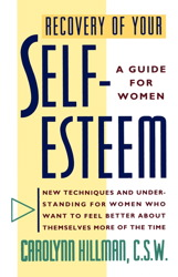 Recovery Of Your Self-Esteem