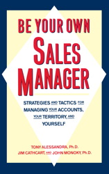 Be Your Own Sales Manager