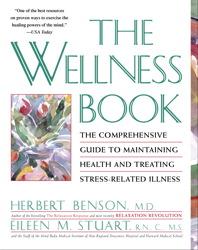 The Wellness Book