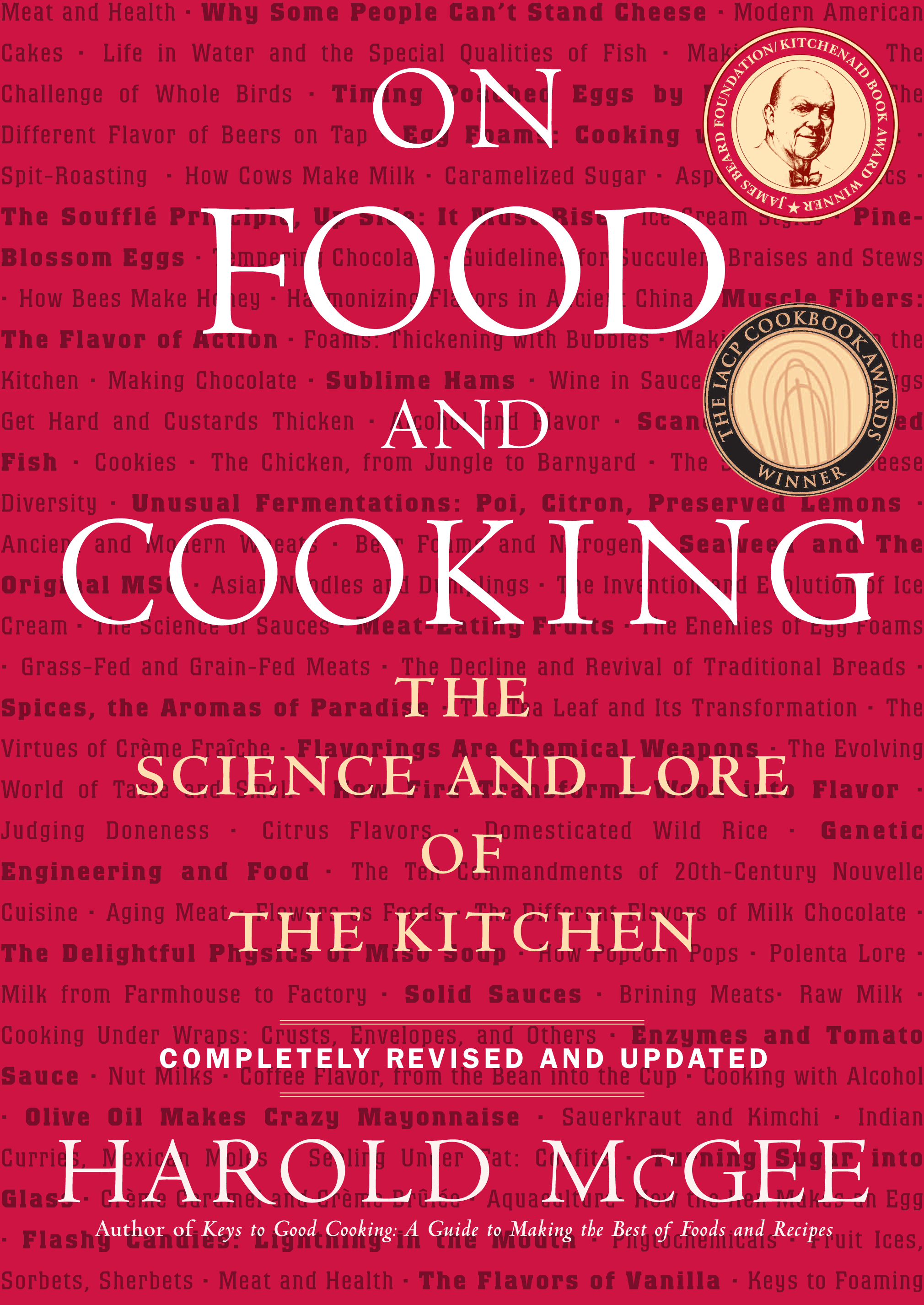 On food and cooking book by harold mcgee official publisher page on food and cooking book by harold mcgee official publisher page simon schuster fandeluxe Gallery