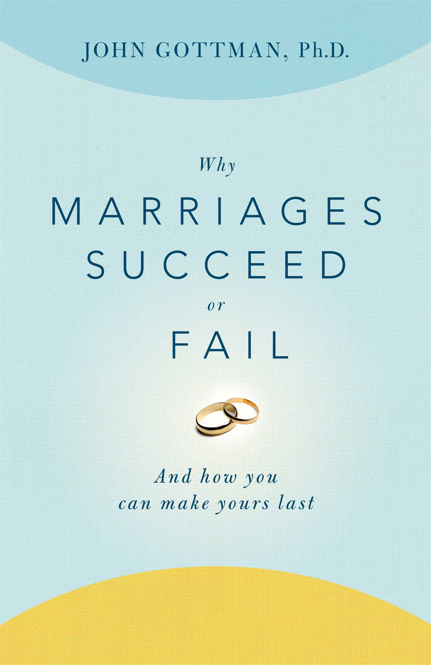how to know if your marriage is failing