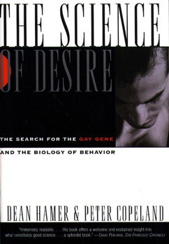 Science of Desire