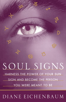 Soul Signs | Book by Diane Eichenbaum | Official Publisher