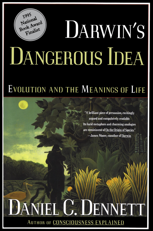 Darwins Dreams: A Novel