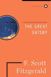 F. Scott Fitzgerald book cover