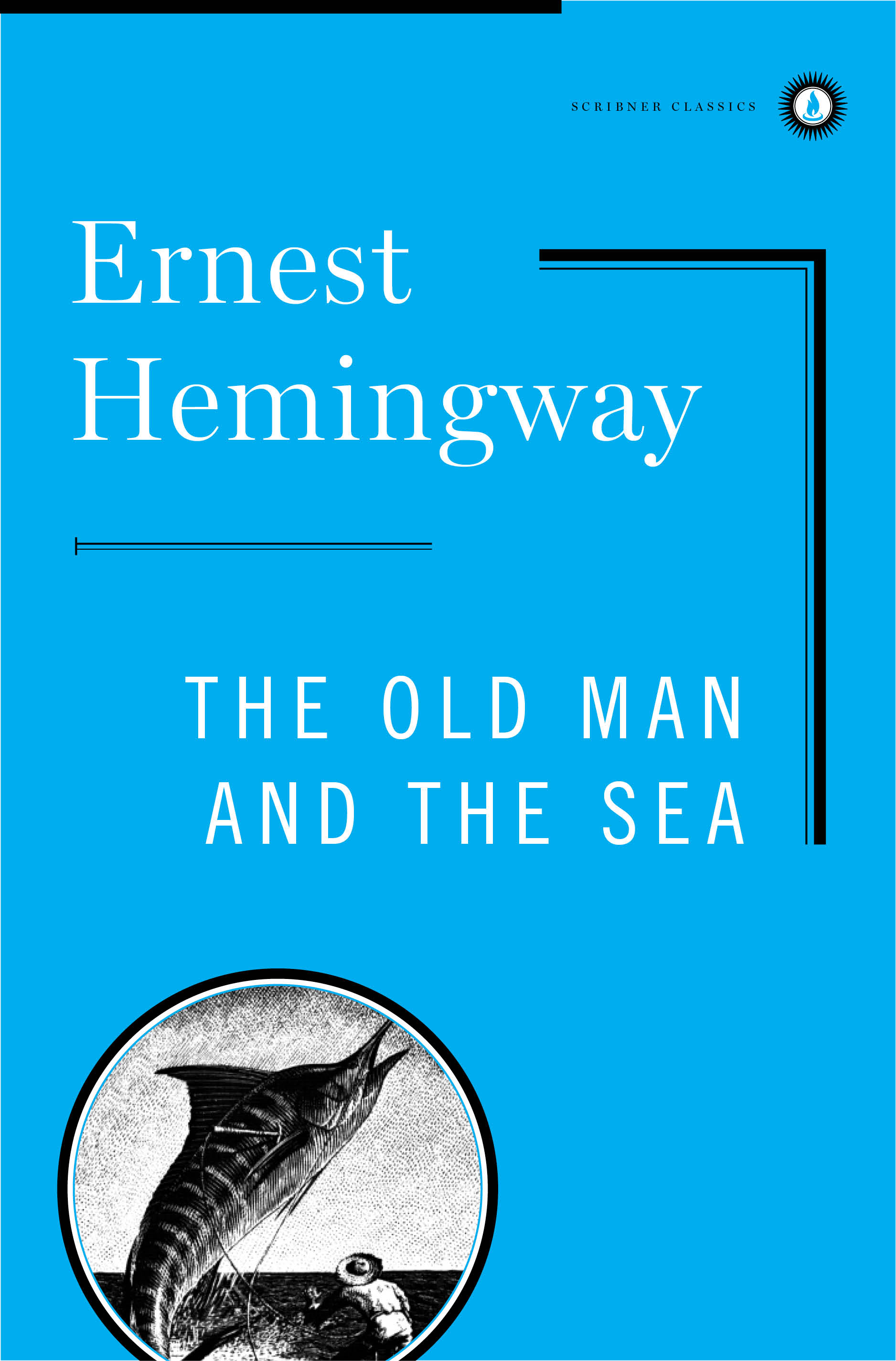 Old Man and the Sea: Novel Summary: Chapter 2