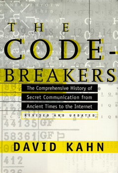 The Codebreakers | Book by David Kahn | Official Publisher