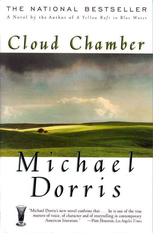 Cloud Chamber Book By Michael Dorris Official Publisher Page