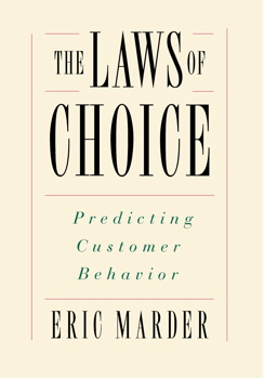 The Laws of Choice