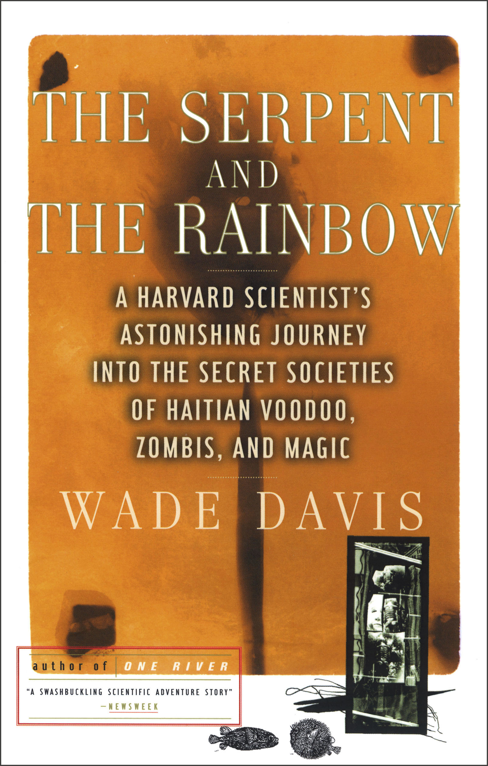 The Serpent and the Rainbow: A Harvard Scientist's