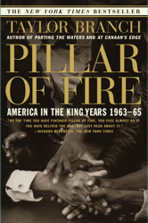 Buy Pillar of Fire: America in the King Years 1963-65