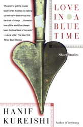 Love in a Blue Time