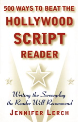 500 Ways to Beat the Hollywood Script Reader