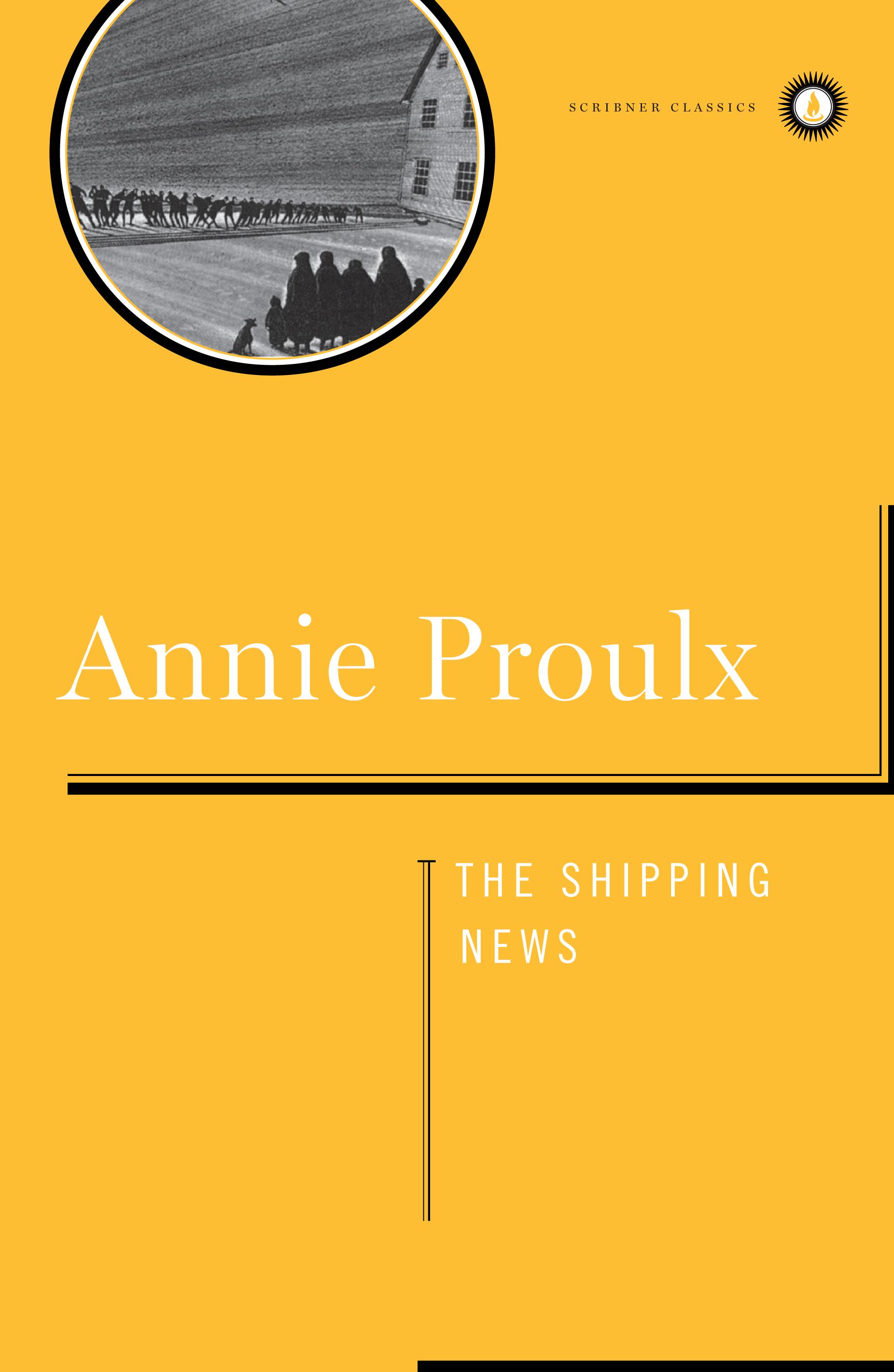 The shipping news movie plot