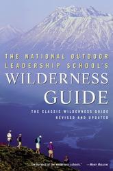 Buy National Outdoor Leadership School's Wilderness Guide