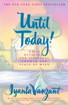 Until Today! | Book by Iyanla Vanzant | Official Publisher