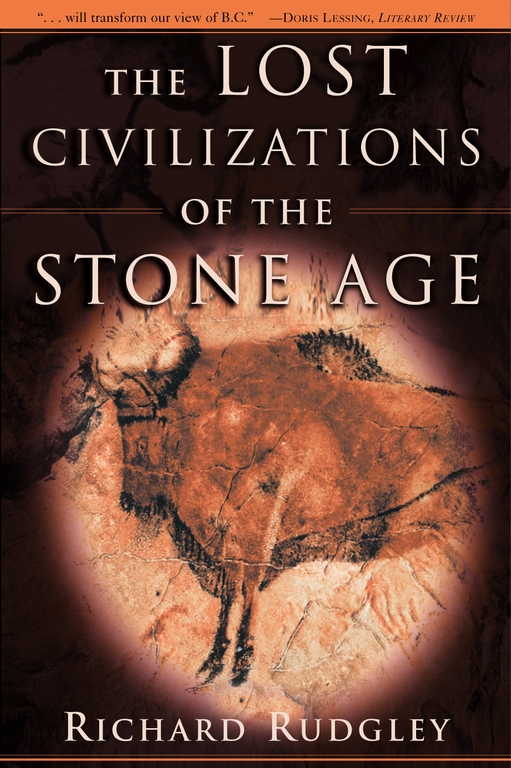 The lost civilizations of the stone age book by richard rudgley cvr9780684862705 9780684862705 hr fandeluxe Images