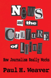 News and Culture of Lying