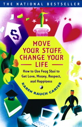 Buy Move Your Stuff, Change Your Life