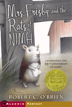 Buy Mrs. Frisby and the Rats of NIMH
