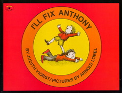 I'll Fix Anthony