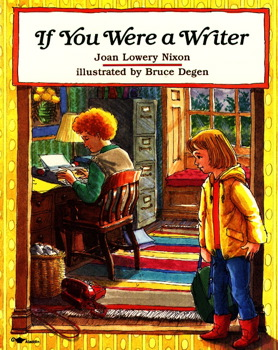 Image result for if you were a writer
