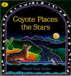 Coyote Places the Stars