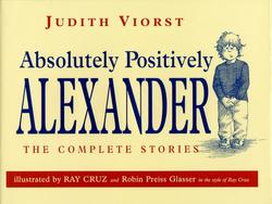 Absolutely, Positively Alexander