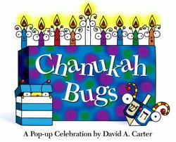 Chanukah Bugs