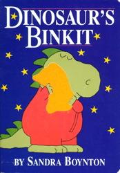 Dinosaur's Binkit