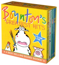 Boynton's Greatest Hits Volume 1