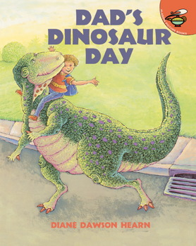 Dad's Dinosaur Day