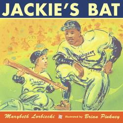 Jackie's Bat