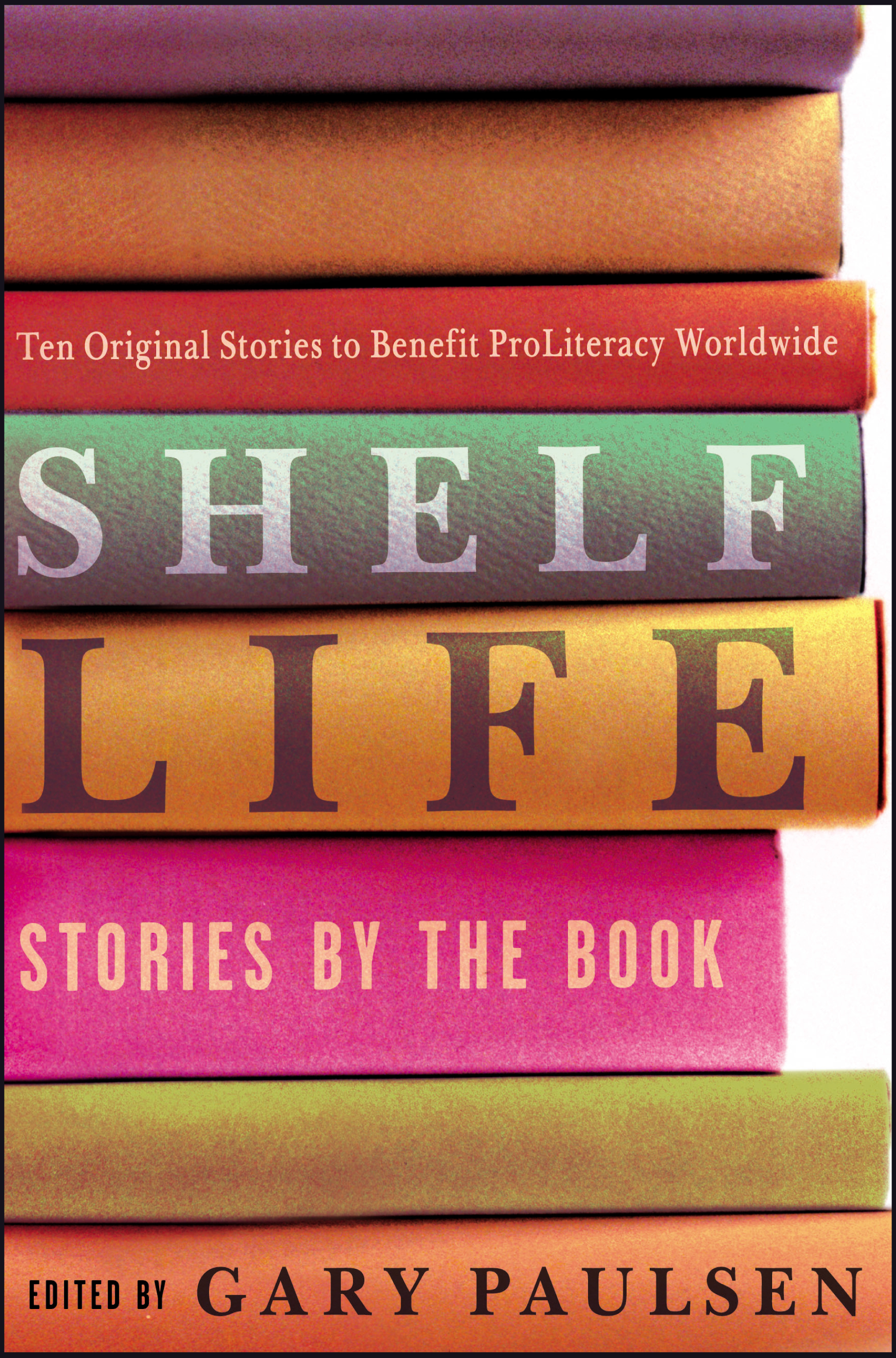 Shelf Life Book By Gary Paulsen Official Publisher Page Simon