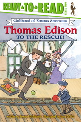 Thomas Edison to the Rescue!