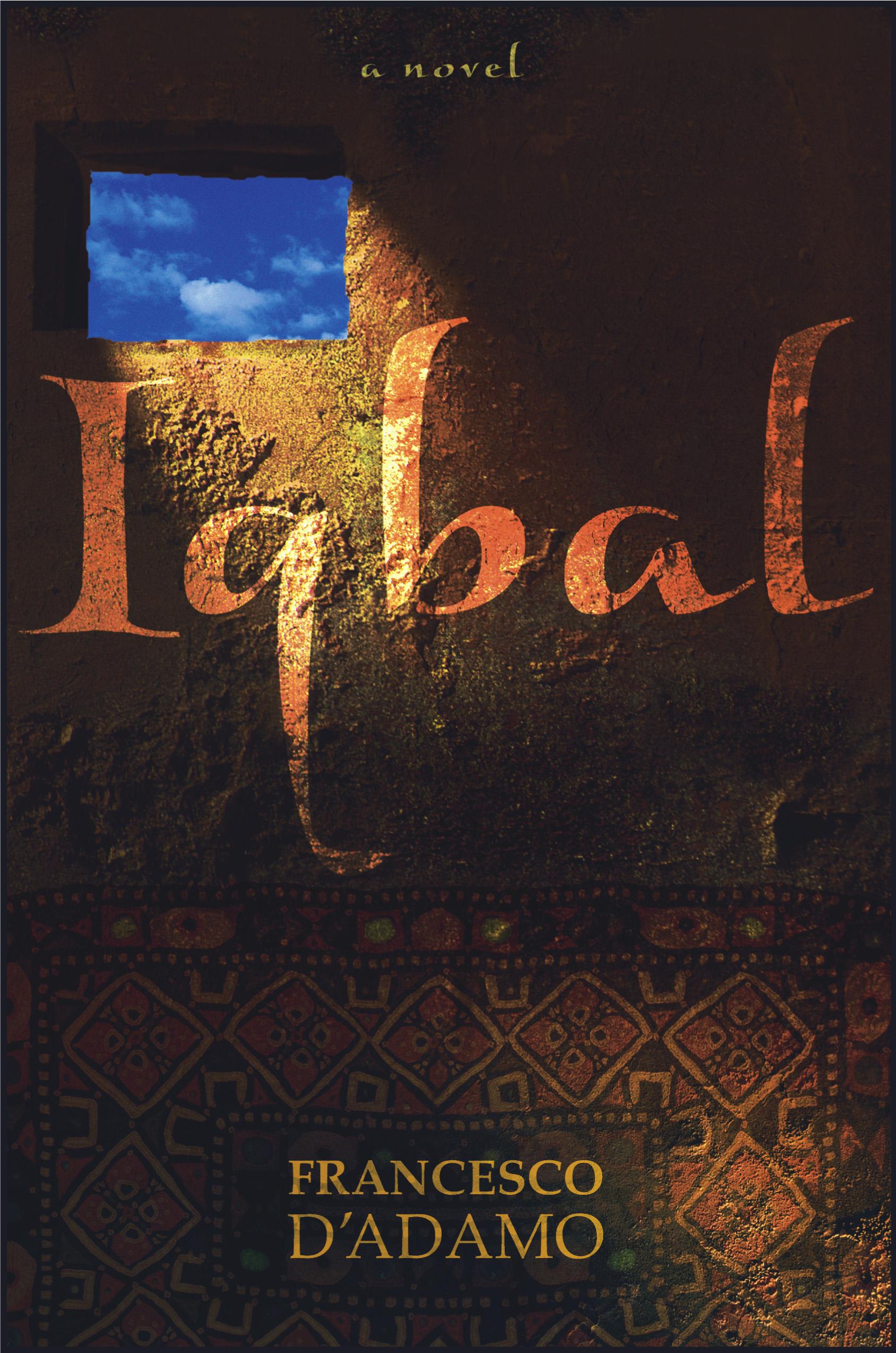 Iqbal Book By Francesco D Adamo Ann Leonori Official